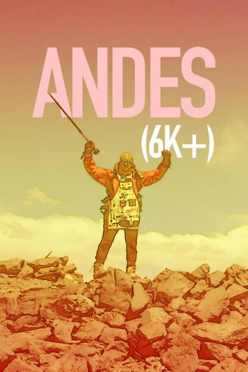 Andes 6K+