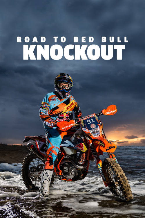 Road to Red Bull Knock Out