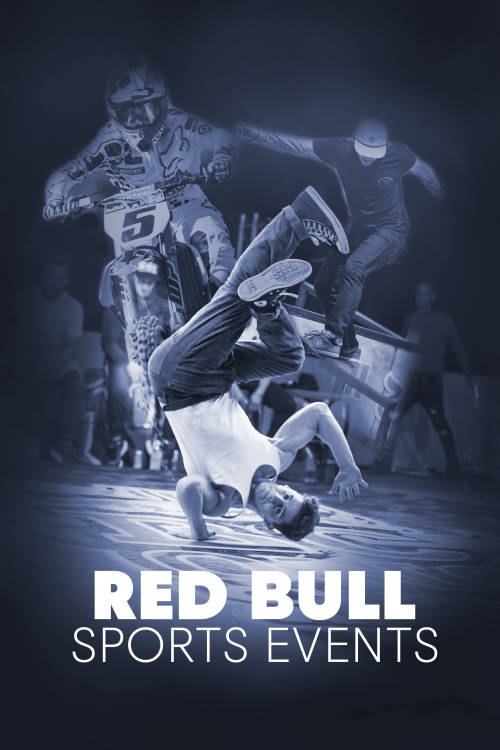 Red Bull Sports Events