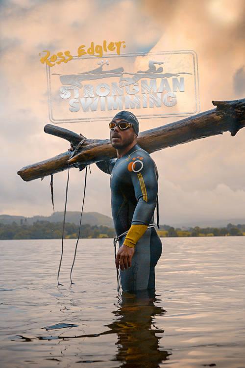 Strongman Swimming
