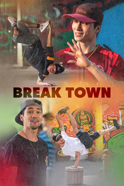 Break Town