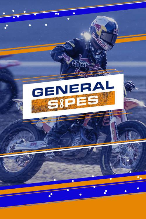 General Sipes