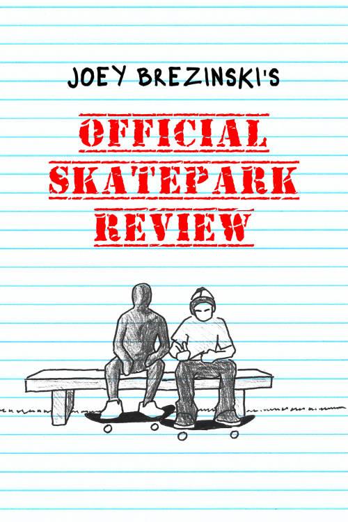 Official Skatepark Review