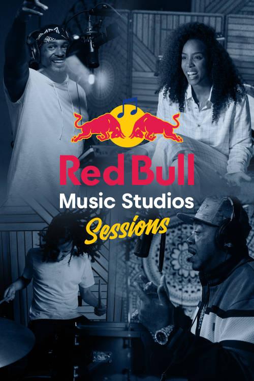 Red Bull Music Studios Sessions