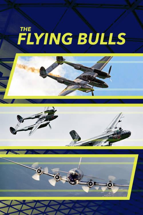 Flying Bulls in the UK