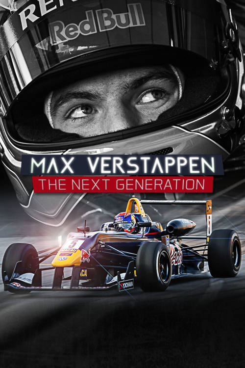 Max Verstappen: The Next Generation