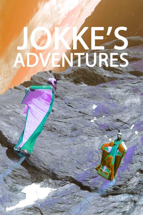 Jokke's Adventures