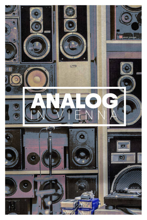 Analog in Vienna