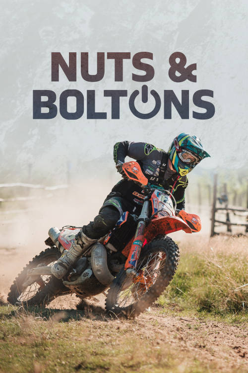 Nuts and Boltons