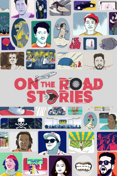 On the Road Stories