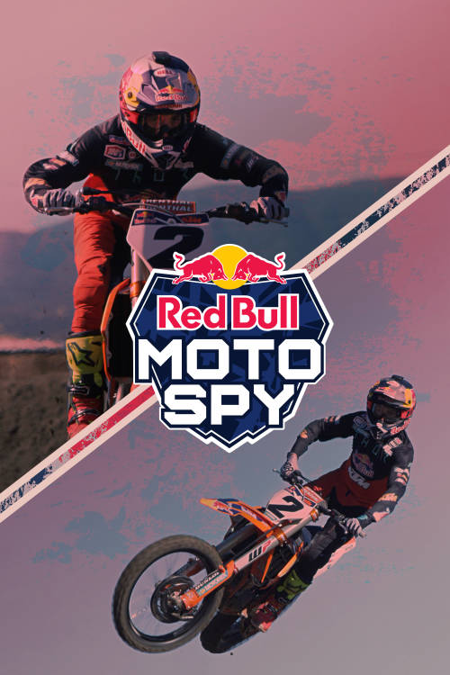 Red Bull Moto Spy