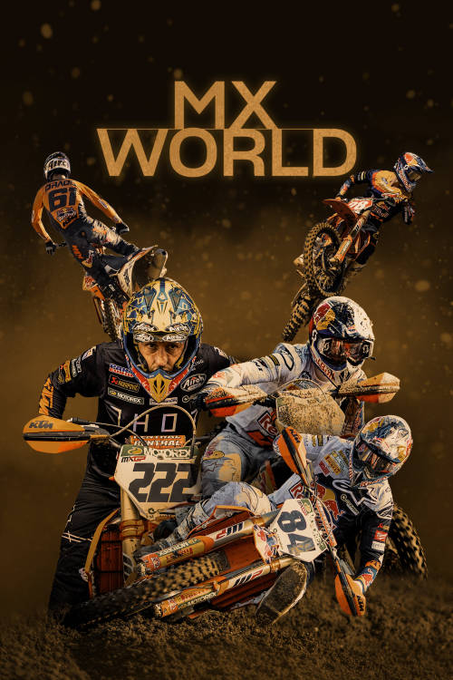 MX World