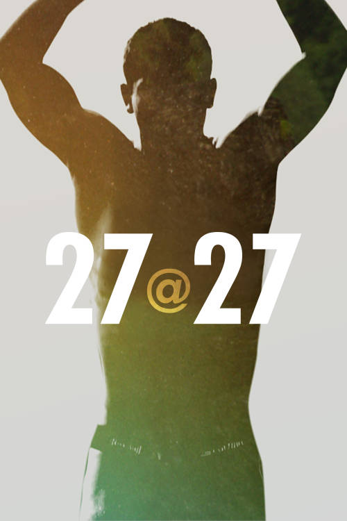 27 @ 27