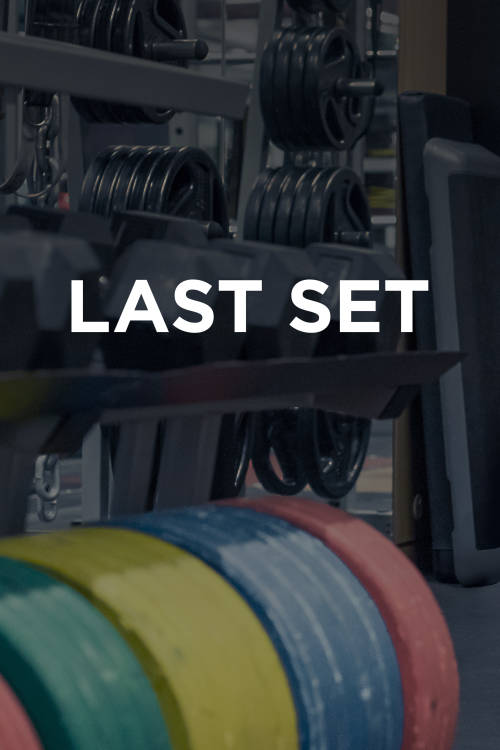 The Last Set