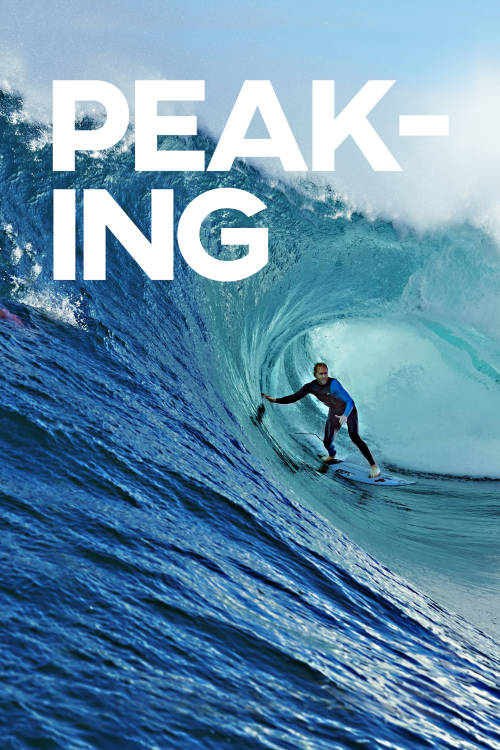 Peaking