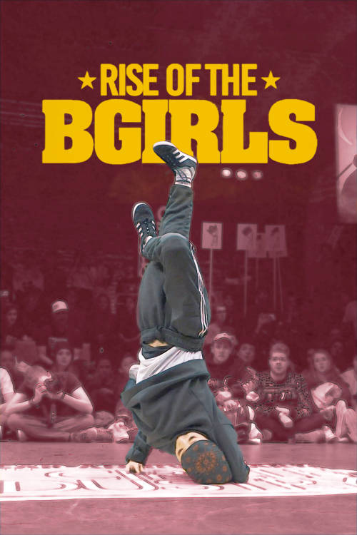 Rise of the B-Girls