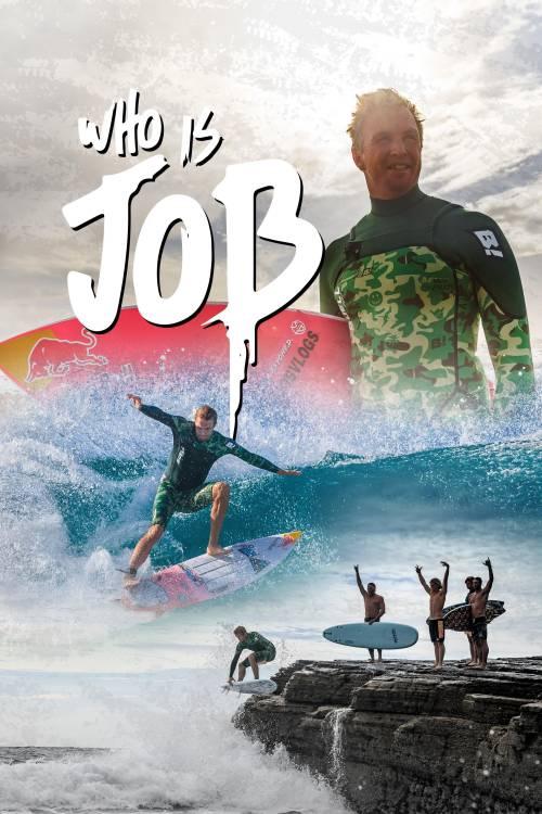 Who is JOB