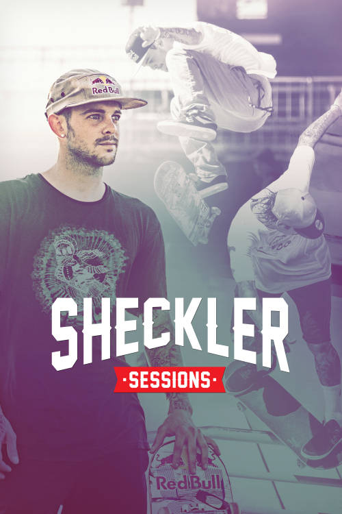 Sheckler Sessions