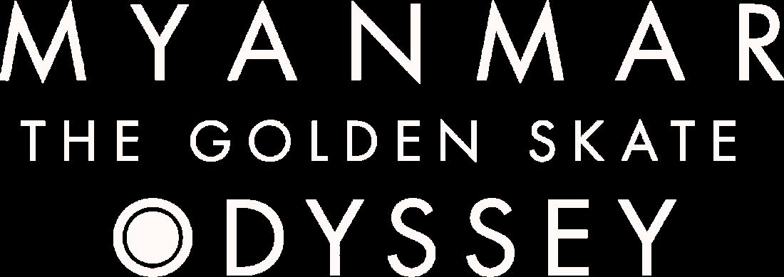 Myanmar: The Golden Skate Odyssey