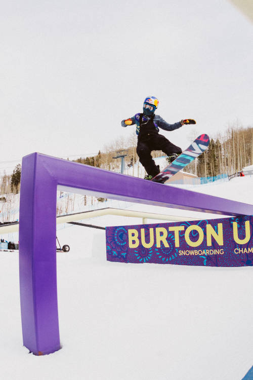 Burton US Open 2017