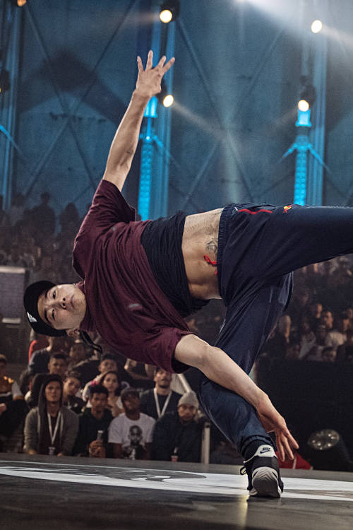 9 dance moves to know for Red Bull BC One
