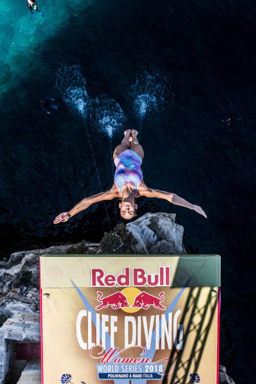 Top dives