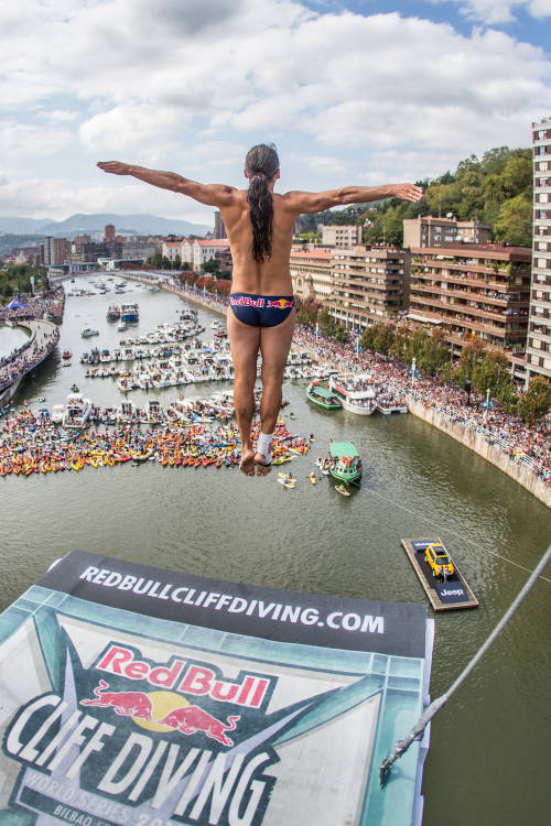 Teaser: Bilbao, Spain