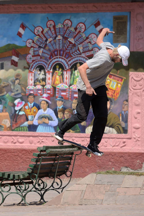 10 great skateboarding shows