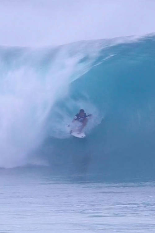 Final Heat – Oahu, Hawaii