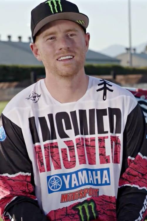 Rider profile – Ryan Villopoto