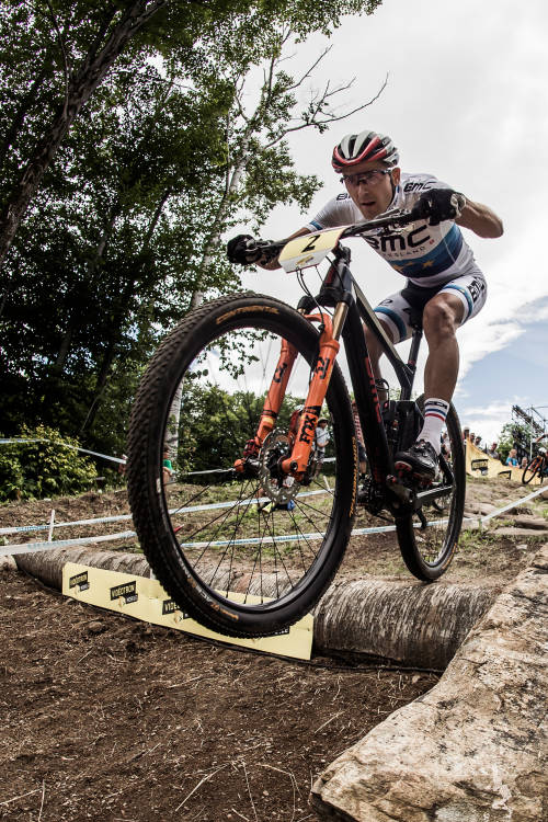 Best of Mont-Sainte-Anne: Men's XCO
