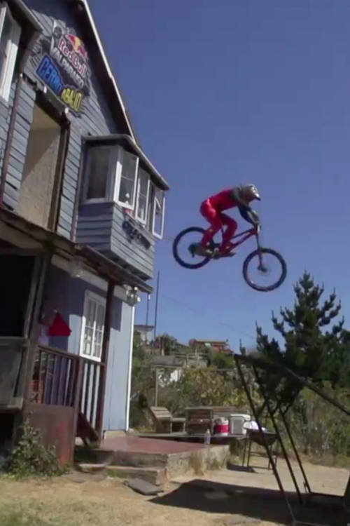 Best of Urban DH MTB