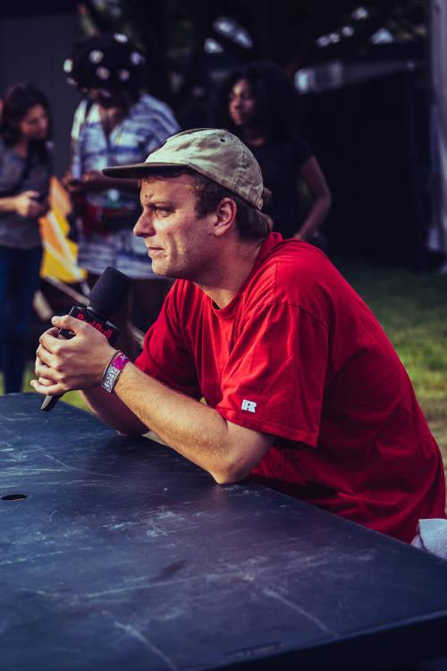Interview: Mac DeMarco