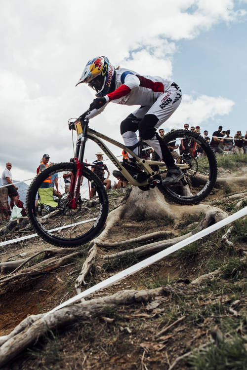 Women's 2nd Place Run – Leogang