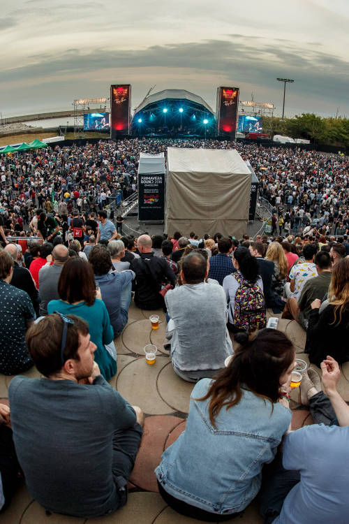11 Things to Know About Primavera Sound