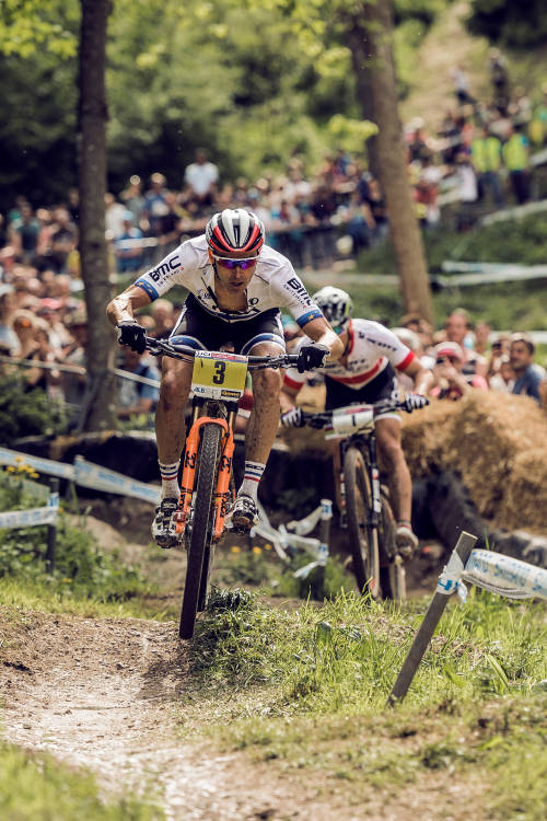 Best of Men's XCO: Albstadt