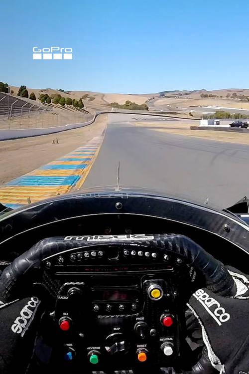 Sonoma Raceway Preview