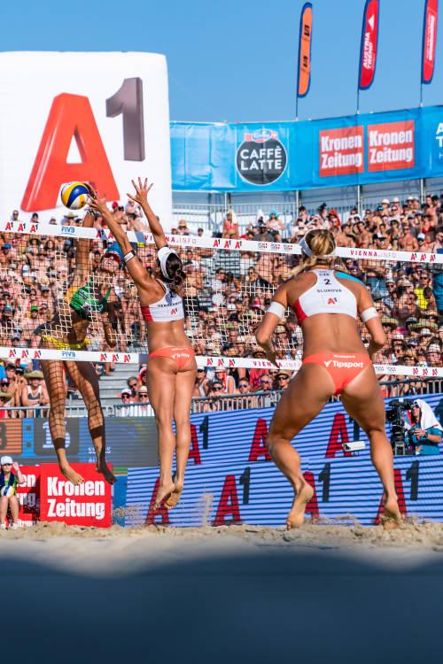 Women's final recap – Vienna