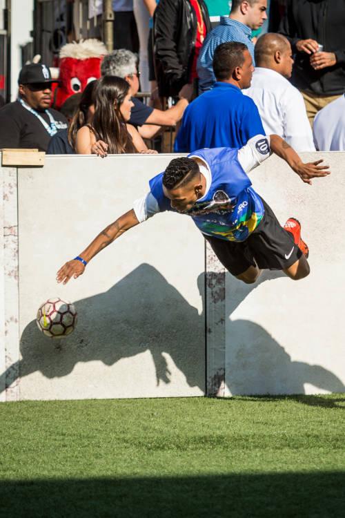 5 Best Football Moves