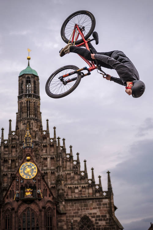 Best of Red Bull District Ride
