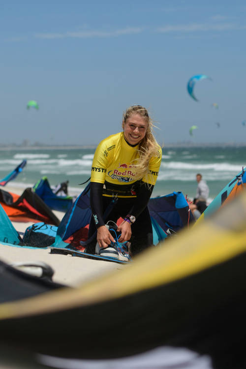 Women's expression session highlights