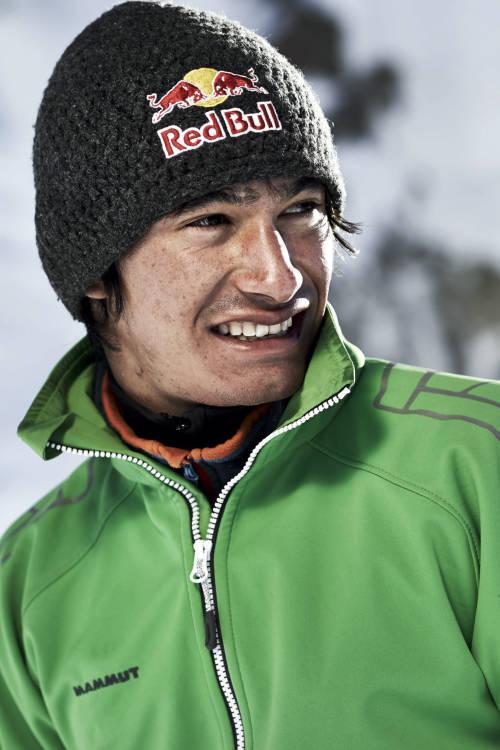 David Lama: Alpinist