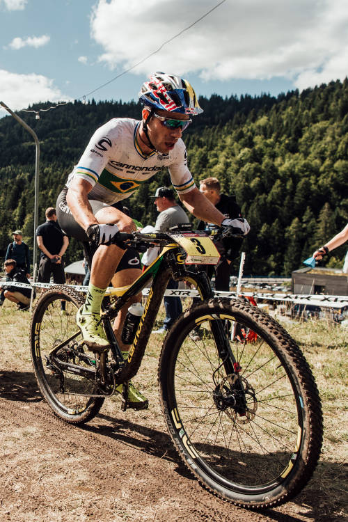 Men's best  XCO moments in La Bresse