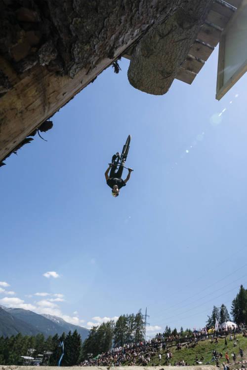 Szymon Godziek's Best Run – Innsbruck