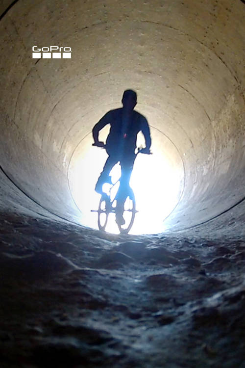 BMX Fullpipe Dreams