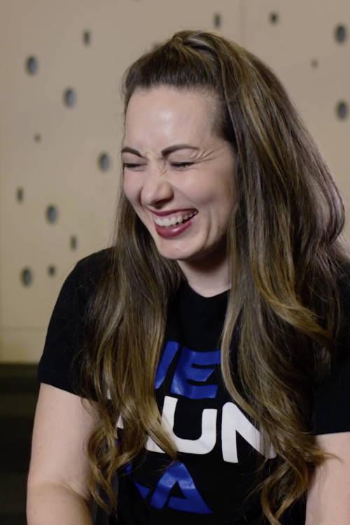 Brandi Garcia: Profile