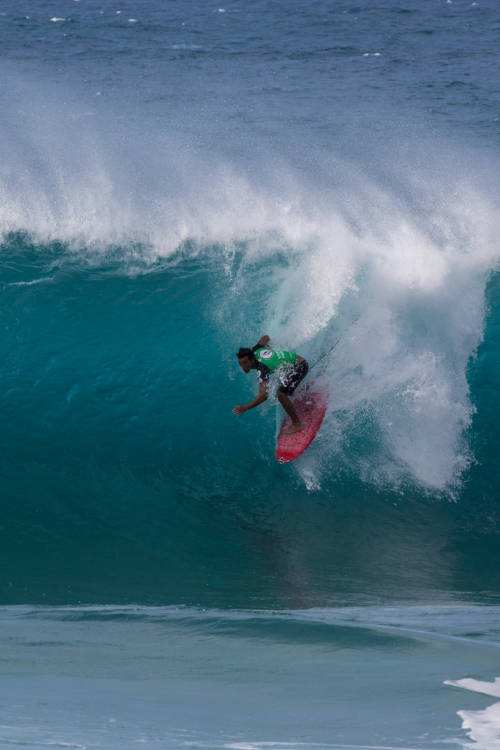 Finals – Oahu, Hawaii
