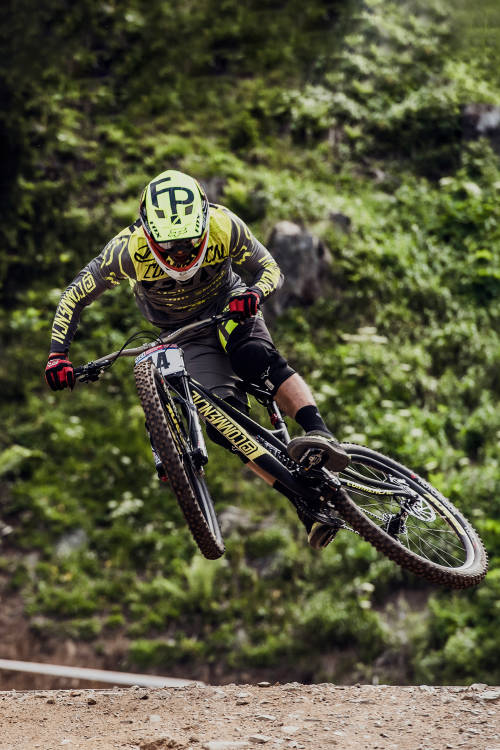 Best of Lenzerheide: Downhill