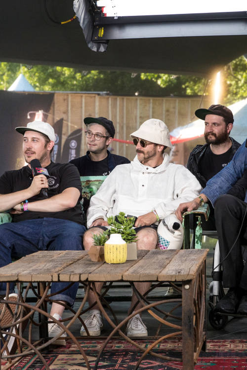 Interview: Portugal. The Man