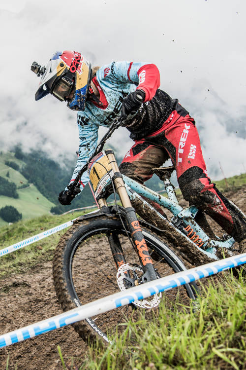 Best of Leogang: Downhill